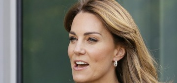 Duchess Kate suddenly fired a woman just after she came back from her honeymoon
