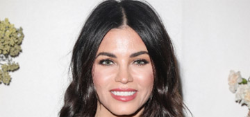 Jenna Dewan on her divorce: 'It was a hard journey of growth and change'