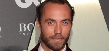 James Middleton's family, including sister Kate, attended therapy sessions with him