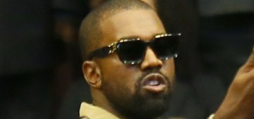 Kanye West asked 'Do I look canceled to you?' as he performed at Howard Univ.