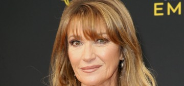 Jane Seymour, 68, has to convince producers she can play 'old & gnarly'