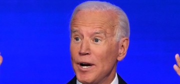 Joe Biden really screamed at Liz Warren & demanded credit for her work huh