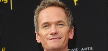 Neil Patrick Harris had to have surgery on his hand for a sea urchin injury