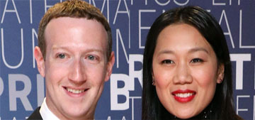 Mark Zuckerberg and Priscilla Chan give $1.2 million to teachers