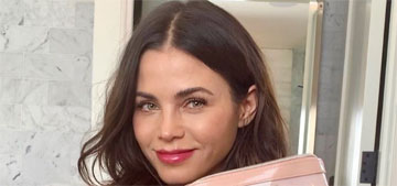 Jenna Dewan on her split from Channing Tatum: 'My instinct is to set the record straight'