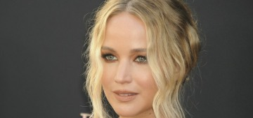 Jennifer Lawrence married Cooke Maroney in Rhode Island on Saturday