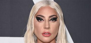 Lady Gaga and her boyfriend of three months, Dan Horton, have split