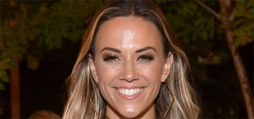 Jana Kramer on her husband receiving nude pics: people think Mike actually cheated