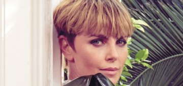 Charlize Theron: 'I never wanted to get married,' that's 'innately my truth'