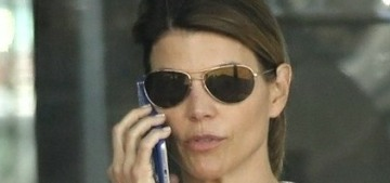 Lori Loughlin is facing an additional bribery charge, she could get 50 years in prison