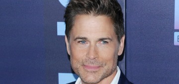 Rob Lowe: My 1988 sex tape 'is the best thing that ever happened to me'