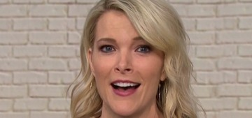 Megyn Kelly: NBC should 'hire an outside investigator' to look into abuse & harassment