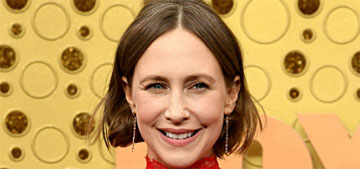 Vera Farmiga says there were claw marks on her thigh & laptop while filming The Conjuring