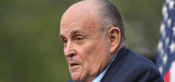 Rudy Giuliani butt-dialed NBC reporter twice & talked about all of his crimes