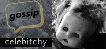 'Gossip With Celebitchy' podcast #34: Meghan's anguish & Hecate's haunted doll