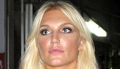 """The WWE offers Brooke Hogan a job"" afternoon links"