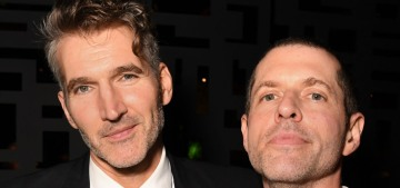 David Benioff & Dan Weiss wanted to make 'Game of Thrones' appealing to bros & moms