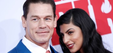 John Cena has a new girlfriend, doesn't think being a loving partner is 'gender specific'