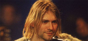 Kurt Cobain's iconic green sweater from his Unplugged performance sold for $334k