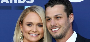 Miranda Lambert on meeting her husband: My friends 'plucked him for me'