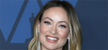 Olivia Wilde is disappointed that airline edited out a key scene from Booksmart (spoilers)