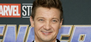 Sonni Pacheco accused Jeremy Renner of biting their daughter in anger