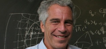 Second coroner says Jeffrey Epstein's death could have been murder