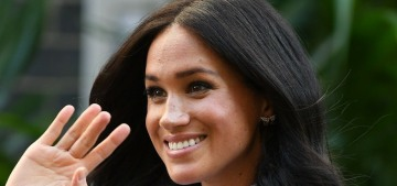 Duchess Meghan called MP Holly Lynch to thank her for the letter of solidarity
