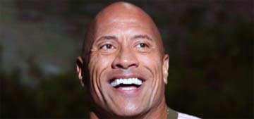 The Rock names his tequila company Teremana in honor of his Polynesian roots