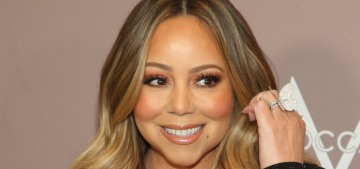 Mariah Carey thinks November 1st is the start of the Christmas season: is she wrong?