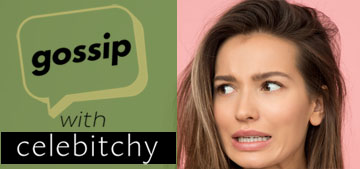'Gossip With Celebitchy' podcast #35: Mercury retrograde: not real or better safe than sorry?