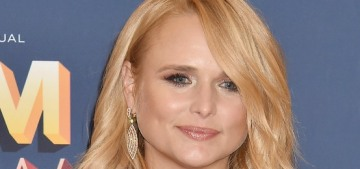 Miranda Lambert  is scared of the NYC subway: 'I don't know how to navigate'