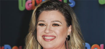 Kelly Clarkson announces Vegas residency, won't she get burnt out?