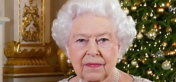 Buckingham Palace shut down an ABC News report on Jeffrey Epstein in 2015