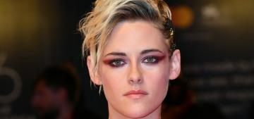 Kristen Stewart 'wanted' to marry Robert Pattinson: 'That was my first [love]'