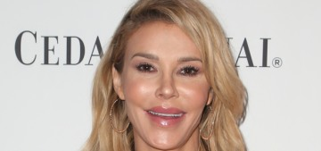 Brandi Glanville: 'I feel like LeAnn, in a way, saved me a decade of heartache'