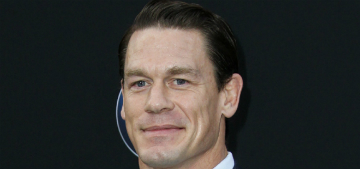 John Cena has granted more Make-a-Wish wishes than any other celebrity