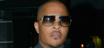 T.I. takes his 18-year-old daughter to the gynecologist to check on her virginity