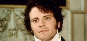 Debate: who was the best Mr. Darcy, Colin Firth or Matthew Macfadyen?