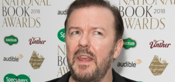 Ricky Gervais will host the 2020 Golden Globes: bad idea or good call?
