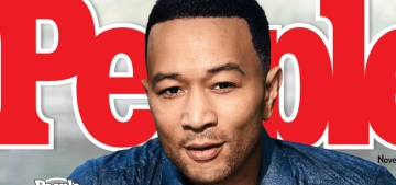John Legend is People's 2019 Sexiest Man Alive: good call or bad call?