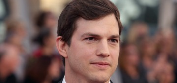 Ashton Kutcher 'pretty much ignores' Demi Moore's memoir but he's 'not happy'