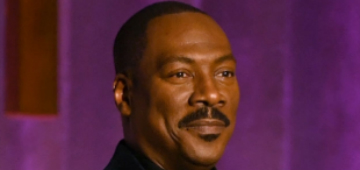 'Beverly Hills Cop 4′ with Eddie Murphy is coming to Netflix