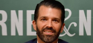 Don Trump Jr.'s book was #1 on the NYT bestseller list, the RNC bought it in bulk