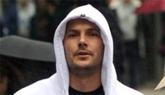 Kevin Federline offered $2.5 million to endorse weight loss product