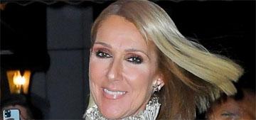 Celine Dion on the Titanic door debate: Jack doesn't need an invitation