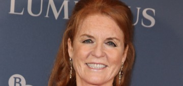 Even Sarah Ferguson understands that Prince Andrew's interview was a 'car crash'