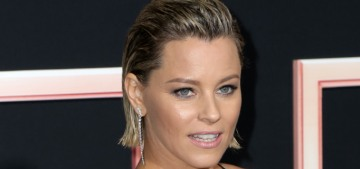 Elizabeth Banks on 'Charlie's Angels' bomb: 'Men don't go see women do action movies'