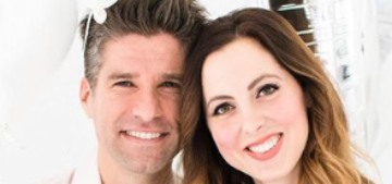 Eva Amurri is determined to make her separation from her husband so glossy & inspo