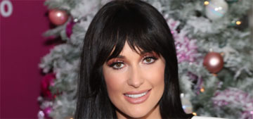 Kacey Musgraves only spends every other Christmas with her in-laws: goals?